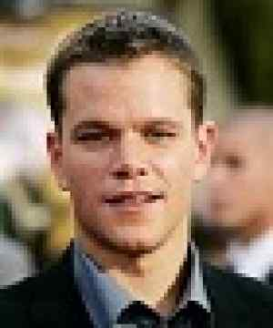 Matt Damon 70 84